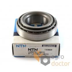 L44649/10 [NTN] Конічний роликовий підшипник
