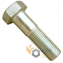 Hex bolt M12x20 - 237458 Claas