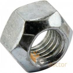Hex nut М12 - 236172 Claas