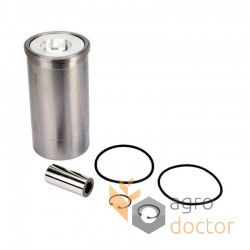 Piston set 3139591R96 Case-IH, (3 rings)