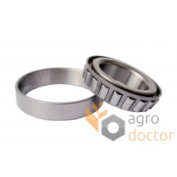387A/382S [PFI] Tapered roller bearing