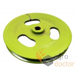 V-belt Pulley 683303 Claas