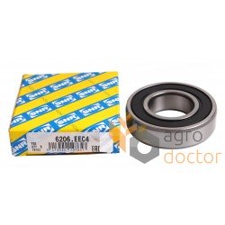 233117 Claas [SNR] Deep groove ball bearing
