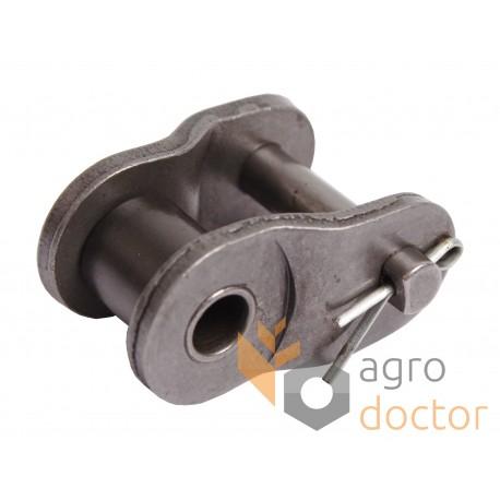 Roller chain offset link П-1ПР- 25.4  b-15.75mm  (80AH-1) (16А-1H) [ROLLON]