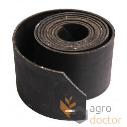 Полоса уплотнительная резиновая - 734312 Claas - 3x60x1696 MM