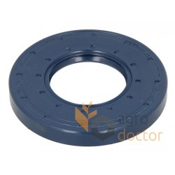 Oil seal 40x80x10 BASL (NBR) 12014169B [Corteco]