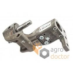 Опора ротора - 501414 Geringhoff - в сборе