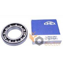 0002431340  Deep groove ball bearing -  [Kinex]