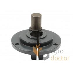 Eccentric hub of grain pan - 600790.1 - 0006007901 Claas - Right