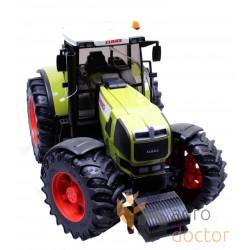 Игрушка - трактор Claas Atles 936 RZ