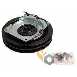 Комбайн CLAAS двигун Муфта електромагнітна компресора (08-0308)