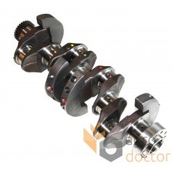 Crankshaft 04150526 Deutz-Fahr for engine [Genmot]