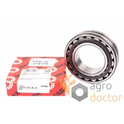 215170 - 0002151700 - Claas - [FAG Schaeffler] Tapered roller bearing