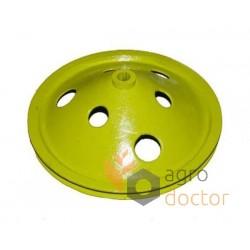 Шків 655205 ходової (диск варіатора)