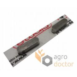 Parallel sunk key 0653-513-037 Sipma