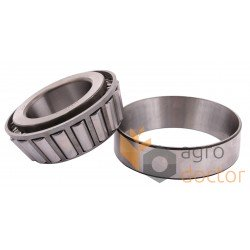 215808 Claas [NTN] Tapered roller bearing