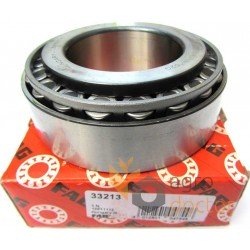 86623593 - New Holland: 215808 - 0002158080 - Claas - [FAG Schaeffler] Tapered roller bearing