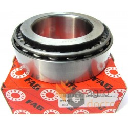 218823 - 0002188230 - Claas - [FAG Schaeffler] Tapered roller bearing