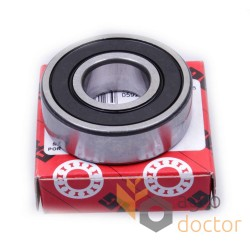 6203-2RSR [FAG] Deep groove ball bearing