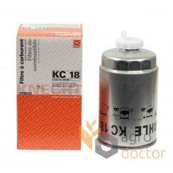 Фільтр паливний KC 18 [Knecht]