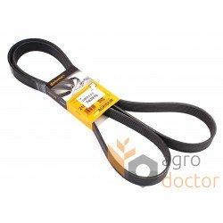 Multiple V-ribbed belt 8PK2110 [Continental] Agridur