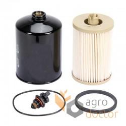 Фильтр топливный RS523236(Комплект) [HIFI]