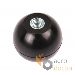 688226 Spherical handle for fan drive of Claas combine