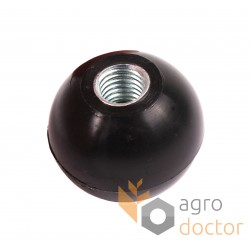 215298 Spherical handle for chopper flap for Claas combine