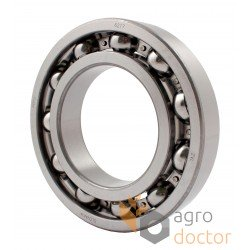 243134 Claas [ZVL] Deep groove ball bearing