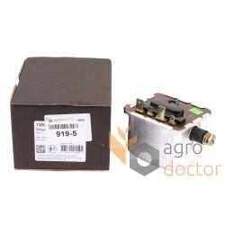 Voltage regulator control unit 894835M1Massey Ferguson