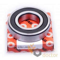 Deep groove ball bearing 235869 Claas, 84438926 New Holland [FAG]