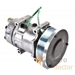 Компрессор кондиционера 796346 Claas 24В (Agro Parts)