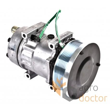 Air conditioning compressor 796346 Claas 24V (Agro Parts)