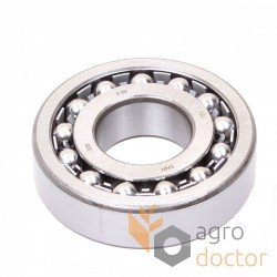 0002433730 Claas - Self-aligning ball bearing 1306 [SNR]