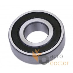 6203 EEC3 [SNR] Deep groove ball bearing