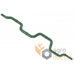 Straw walker crankshaft AZ29300 John Deere