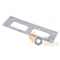 Combine header scythe bar plate 4137775734 Fortschritt