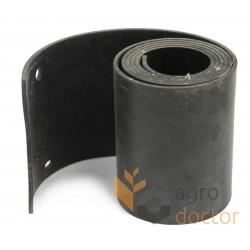 Резиновое уплотнение 1297х103мм - 662857 Claas