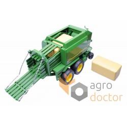 Іграшка прес-підбирач John-Deere L390