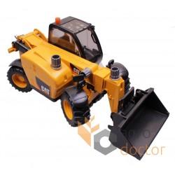 Іграшка. Модель. Трактор СATERPILLAR