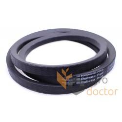 Classic V-belt C22x2750