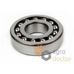 Self-aligning ball bearing 243373: 0002433730 Claas - [FAG]