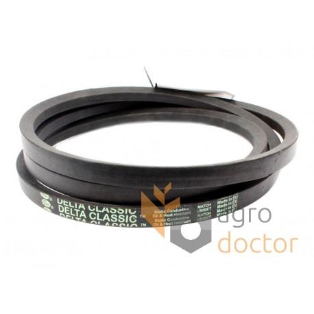 Classic V-belt B-2070 /B80 Delta Classic [Gates]