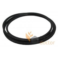 Classic V-belt Z10x2257