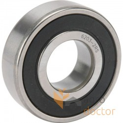 Ball bearing 6203-2RS