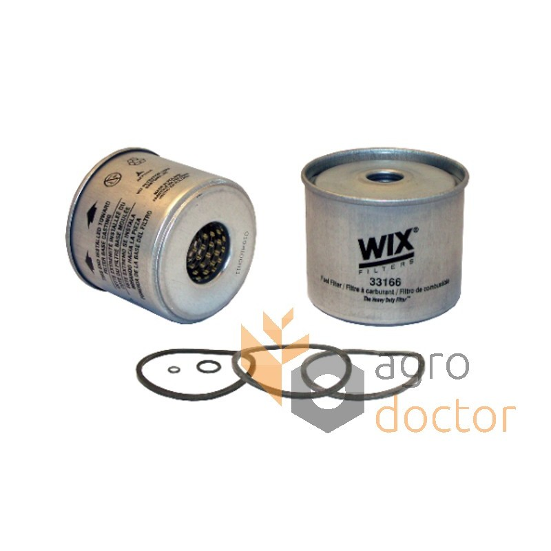 Wix Tractor Filters : Fuel filter e wix oem  for claas