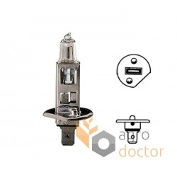 Lamp 12V 55W H1-P14.5S [Hella]