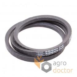 Classic V-belt A13x4000