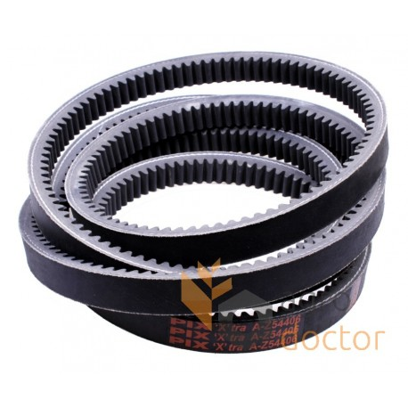 Variable speed belt 32x18-4515 [PIX]
