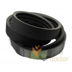 Wrapped banded belt 3HB - 4100 [Optibelt]